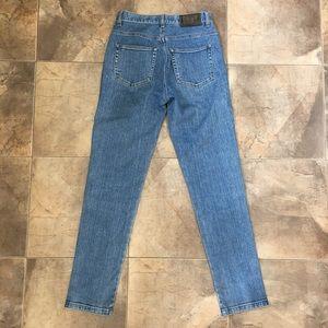 Dkny Jeans - Vintage High Rise Mom Jeans DKNY Jeans 4
